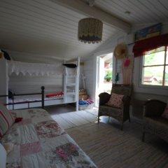 Отель Villa Malfatto Финляндия, Ювяскюля - отзывы, цены и фото номеров - забронировать отель Villa Malfatto онлайн комната для гостей фото 3
