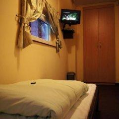 Отель Green Hostel Wrocław Польша, Вроцлав - отзывы, цены и фото номеров - забронировать отель Green Hostel Wrocław онлайн комната для гостей
