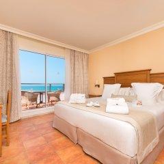 Отель Fuerte Conil-Resort Испания, Кониль-де-ла-Фронтера - отзывы, цены и фото номеров - забронировать отель Fuerte Conil-Resort онлайн комната для гостей фото 2
