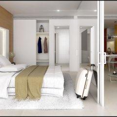 Suitopía Sol y Mar Suites Hotel спа