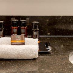 Отель Grand Hotel Amrath Amsterdam Нидерланды, Амстердам - 5 отзывов об отеле, цены и фото номеров - забронировать отель Grand Hotel Amrath Amsterdam онлайн ванная