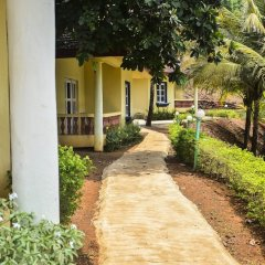 Indismart Woodbourne Resort in South Goa, India from 35$, photos, reviews - zenhotels.com photo 3