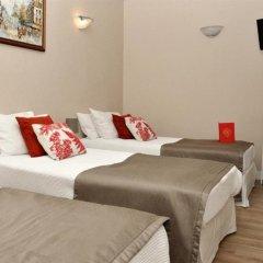 Hotel Du Mont Blanc Париж комната для гостей фото 3
