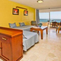 La Jabega Hotel комната для гостей