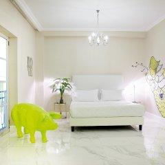 Отель Grecotel Pallas Athena комната для гостей