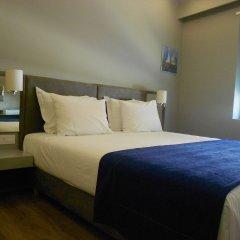 Bougainville Bay Hotel комната для гостей фото 3