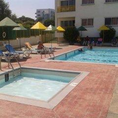 Отель Kokkinos Hotel Apartments Кипр, Протарас - отзывы, цены и фото номеров - забронировать отель Kokkinos Hotel Apartments онлайн детские мероприятия фото 2