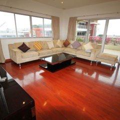 Апартаменты New Nordic Villas & Apartment by Pattaya Sunny Rentals Паттайя фитнесс-зал