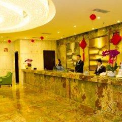 Sandalwood garden hotel спа