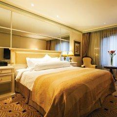 Отель Imperial Palace Seoul Сеул комната для гостей фото 3