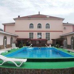 Гостевой Дом Адмирал-Клуб бассейн фото 3