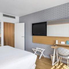 Отель Occidental Atenea Mar - Adults Only Испания, Барселона - - забронировать отель Occidental Atenea Mar - Adults Only, цены и фото номеров удобства в номере фото 2