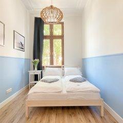 Апартаменты Imperial Apartments - Nautilius комната для гостей фото 2