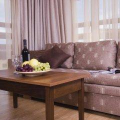 Отель Belmont Банско комната для гостей фото 2