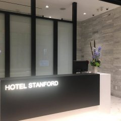 Отель Stanford США, Нью-Йорк - отзывы, цены и фото номеров - забронировать отель Stanford онлайн интерьер отеля