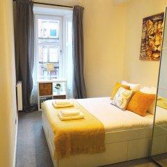 Апартаменты CDP Apartments Kelvinhall Глазго детские мероприятия