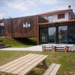 Отель Koa House - Koa Escuela de Surf Испания, Рибамонтан-аль-Мар - отзывы, цены и фото номеров - забронировать отель Koa House - Koa Escuela de Surf онлайн фото 2