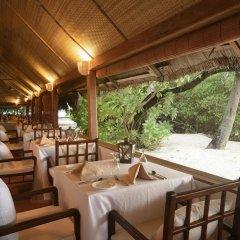 Отель Makunudu Island Мальдивы, Боду-Хитхи - отзывы, цены и фото номеров - забронировать отель Makunudu Island онлайн питание