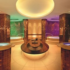 Отель The Dolder Grand бассейн фото 2