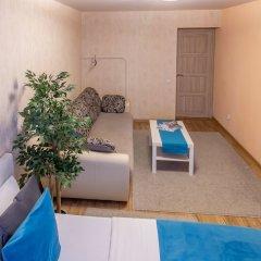 Гостиница KvartalApartments. Kuybysheva 69 комната для гостей фото 4