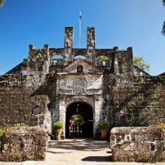 Отель Park Hill Hotel Филиппины, Лапу-Лапу - отзывы, цены и фото номеров - забронировать отель Park Hill Hotel онлайн фото 13