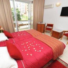 Отель Intercontinental Hotel Tangier Марокко, Танжер - отзывы, цены и фото номеров - забронировать отель Intercontinental Hotel Tangier онлайн комната для гостей