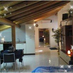 Отель B&B Suite Виагранде интерьер отеля