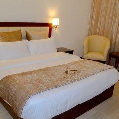 Отель Mamba Point Hotel Freetown Сьерра-Леоне, Фритаун - отзывы, цены и фото номеров - забронировать отель Mamba Point Hotel Freetown онлайн комната для гостей фото 4