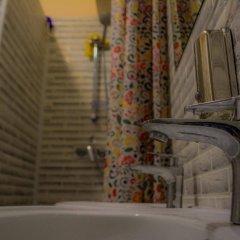 Гостиница Expo Hostel Казахстан, Нур-Султан - отзывы, цены и фото номеров - забронировать гостиницу Expo Hostel онлайн ванная фото 3