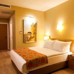 Grand Plaza Hotel Турция, Стамбул - отзывы, цены и фото номеров - забронировать отель Grand Plaza Hotel онлайн комната для гостей фото 3