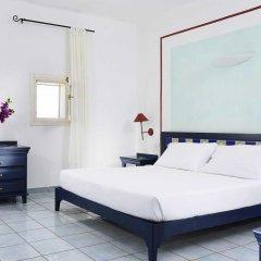Отель Valtur Favignana Италия, Эгадские острова - отзывы, цены и фото номеров - забронировать отель Valtur Favignana онлайн комната для гостей фото 2