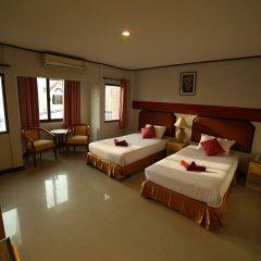 Отель Pro Andaman Place комната для гостей