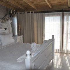 Отель Ra Butik Otel Пелиткой комната для гостей фото 5