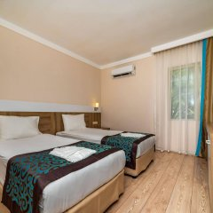 Отель Amara Club Marine Nature - All Inclusive комната для гостей фото 3