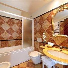 Отель Antico Panada Венеция ванная фото 2