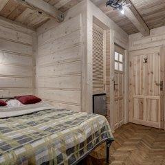 Отель Pokoje Goscinne Swiatlomir комната для гостей фото 4