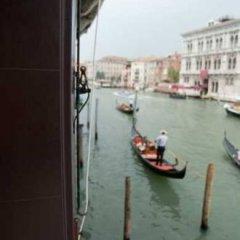 Отель Cima Rosa Bed & Breakfast балкон