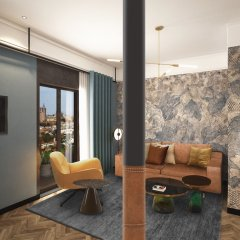 Kimpton Vividora Hotel фото 16