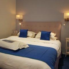 Отель Kyriad Saumur Франция, Сомюр - отзывы, цены и фото номеров - забронировать отель Kyriad Saumur онлайн комната для гостей