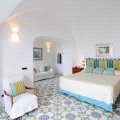 Hotel Santa Caterina комната для гостей фото 2