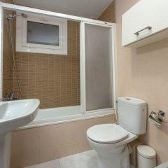 Отель Eixample Esquerre RocafortDiputació ванная