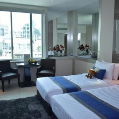 Mandarin Hotel Managed by Centre Point комната для гостей фото 3