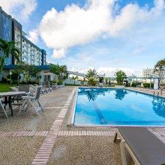 Отель Bayview Тамунинг бассейн фото 2