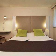 Отель Kyriad PARIS NORD - Ecouen La Croix Verte комната для гостей фото 4