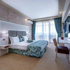 Отель Siena Palace комната для гостей фото 2