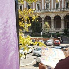 Отель Trinity Guest House Италия, Рим - отзывы, цены и фото номеров - забронировать отель Trinity Guest House онлайн фото 4