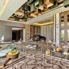 Отель Hilton Sukhumvit Bangkok Таиланд, Бангкок - отзывы, цены и фото номеров - забронировать отель Hilton Sukhumvit Bangkok онлайн фото 10