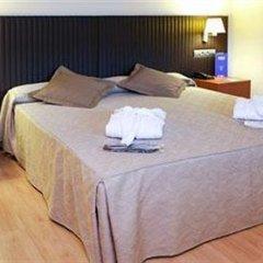 Отель Balneario Rocallaura 4* Стандартный номер фото 3