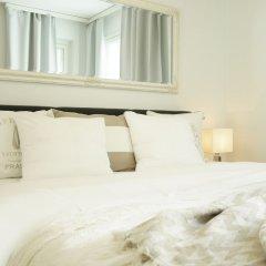 Отель Roost Vuori Финляндия, Хельсинки - отзывы, цены и фото номеров - забронировать отель Roost Vuori онлайн комната для гостей фото 5