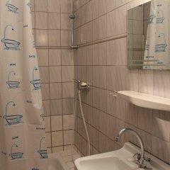 Buch-Ein-Bett Hostel ванная